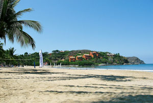 ad8463c70188e Club Med Ixtapa Pacific is set on a long